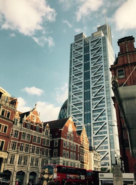 Liverpool Street, London
